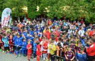 """90 de echipe și peste 300 de meciuri la """"Fotbal à la Cluj"""" ediţia a IV-a"""