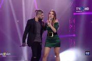 Eurovision 2017, pe ultima sută de metrii. Emoții pentru Ilinca și Alex! Mâine, prima repetiție pe scena din Kiev