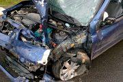 Tinerețe și viteză, accident grav la Someșul Rece