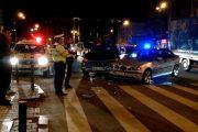 UPDATE - VIDEO - Accident grav în Piața Lucian Blaga