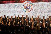 Compania românească CORAL IMPEX premiată cu THE BIZZ 2017 pentru excelență în afaceri (P)