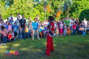 Cel mai mare festival al familiei din România începe de Ziua Copilului la Cluj. Intrare GRATIS