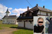 EXCLUSIV VIDEO - SEX la Mănăstirea Râșca Transilvană din Cluj! Un călugăr a lăsat-o gravidă pe o enoriașă