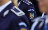 Dej: Trei infracțiuni comise de un bărbat într-o oră