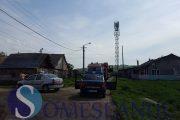 VIDEO - Un rrom din Dej a primit gratuit teren pentru casă, după ce a amenințat că se sinucide