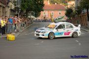 Restricții de circulație cu ocazia Transilvania Rally 2017