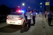 A fost prins fugarul care l-a accidentat pe biciclistul din Florești. Motivele pentru care a plecat de la locul accidentului