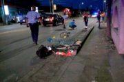 VIDEO - Biciclist accidentat în Florești. Șoferul a fugit, se caută o mașină închisă la culoare