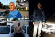 VIDEO - Aghireșu Fabrici, un sat terorizat de o bandă de hoți! Nimeni nu oprește fenomenul