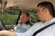 VIDEO - ȘOC  pentru viitorii șoferi! Din 3 iulie se schimbă regulile la proba practică - traseu