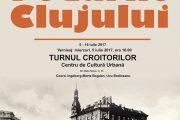 Podurile Clujului, expoziție de fotografie