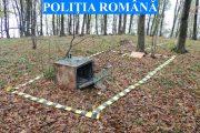 FOTO/VIDEO - Cetăţeni maghiari, hoți profesioniști, trimiși în judecată de polițiștii clujeni. Ce au furat
