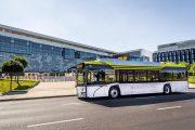 Cluj-Napoca urmează să aibă 30 de autobuze electrice. Cât costă unul