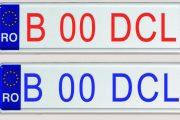 Începând de astăzi, programări exclusiv online pentru înmatricularea provizorie a vehiculelor