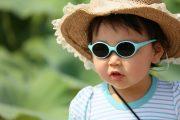 Ochelari de soare pentru bebeluși și copii. Ce spun medicii