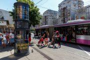 Anunț CTP Cluj-Napoca, vizate sunt unele linii de transport în comun