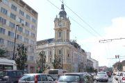 Imnul Național al României va răsuna din turnul Primăriei Cluj-Napoca