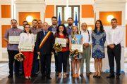 """Premiile """"Rada Mihalcea pentru Tineri Cercetători în Știință și Inginerie"""" - ediția a III-a"""