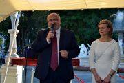 Clujul are prefect nou! Gheorghe Vușcan a fost eliberat din funcție