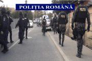 Trei tineri din Maramureș i-au zdrobit capul unui clujean și l-au jefuit pe strada Dâmboviței din Cluj-Napoca