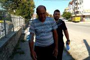VIDEO - Tâlhărie la Cluj între doi bărbați din Sălaj. Agresorul, reținut