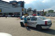 Ce s-a întâmplat cu tânărul care și-a tăiat venele în parcarea Sigma Center