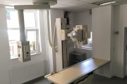 Aparatură nouă la  Institutul Oncologic din Cluj-Napoca