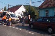 FOTO - Accident mortal în județul Cluj