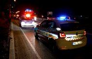 Șofer rupt de beat, urmărit de polițiști pe mai multe străzi din Cluj-Napoca. Putea să ucidă în cursa lui