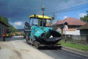 Drumul dintre Bologa și Săcuieu intră în reparații