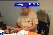 VIDEO OFICIAL: Ce acuzații are Ioan Ardelean, profesor la UTCN, din partea DGA. Ardelean a fost reținut pentru luare de mită
