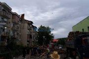 Opt comune și orașul Huedin ar putea primi bani de la CJ Cluj după furtunile din septembrie