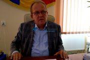 VIDEO - Primarul din Huedin, Mircea Moroșan, declarații despre pagube și reparația acoperișului Spitalului Huedin