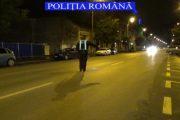 VIDEO - RAR și IPJ Cluj au ieșit în trafic. Ce s-a urmărit