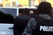 Clujean arestat preventiv pentru ultraj. Totul s-a petrecut în Tritenii de Sus