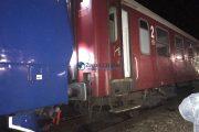Monstru cu chip de mamă. Și-a bătut copilul în Gara Cluj-Napoca și a amenințat că îl aruncă sub tren