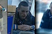 SHARE! Poliția cere ajutorul populației pentru identificarea tânărului din imagini