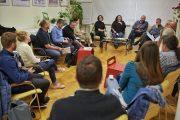 BATRA2017: Dezbateri și consultări ale comunității pe teme de calitate a vieții și intervenții inteligente în spațiul public