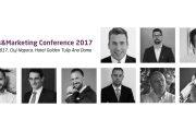 Sales & Marketing Conference Cluj: cum se adaptează specialiștii în marketing și vânzări la noile provocări în domeniu