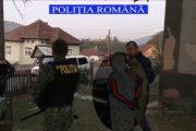 VIDEO - Două femei, din Cluj și Sălaj, arestate de polițiști după o crimă comisă în Italia