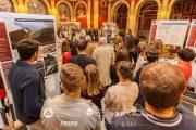 BATRA 2017: Parcul Feroviarilor, sub lupa arhitecților și a opiniei publice, la o masă rotundă