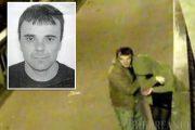 A fost prins la Cluj violatorul în serie din Bihor, cel care ultima dată a vrut să-și violeze mama