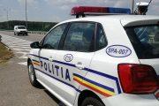 Weekend profitabil pentru polițiștii de la autostrăzi. Numai pe Autostrada Transilvania au ridicat 9 permise de conducere