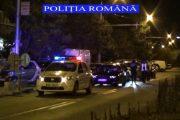 VIDEO - Razie de amploare, la miezul nopții, în Mărăști