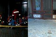 FOTO - Poliția Cluj: Bărbatul găsit decedat pe Calea Mănăștur, greu de identificat. Ultimele minute din viața tânărului
