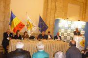 Noul Birou Permanent al PRM, pregătit să revină în forță. După partidele parlamentare, doar Partidul România Mare mai apare în sondaje