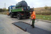 Debutează lucrările de reabilitare a drumurilor județene din Cluj