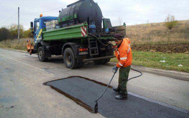Consiliul Județean Cluj promite noi modernizări de drumuri județene. Lista sectoarelor vizate