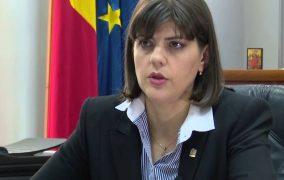 Discursul Laurei Codruţa Kovesi la O.N.U.