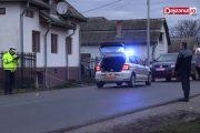 VIDEO - TRAGEDIE fără margini! Copilaș din județul Cluj, accidentat mortal sub ochii ambilor părinți